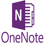 OneNote logo