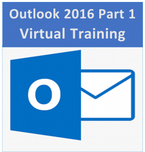 Outlook Part 1 training